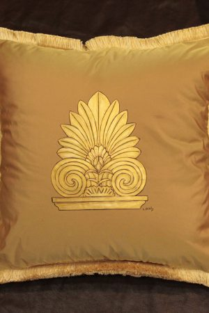 Pillow Akrokeramo 1102-BG