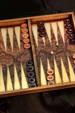Backgammon 1100